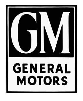 GM/GMC/Chevrolet